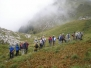 Herbstreise 2009