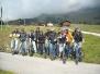 Turnfahrt 2009
