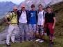 Turnfahrt 2011